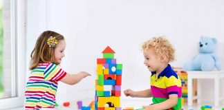 10 Toys That Helps to Foster Creativity in Kids