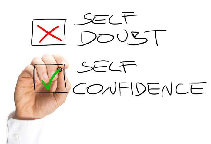 How to Overcome Self Doubt – Follow These Easy Tips to Boost Your Confidence