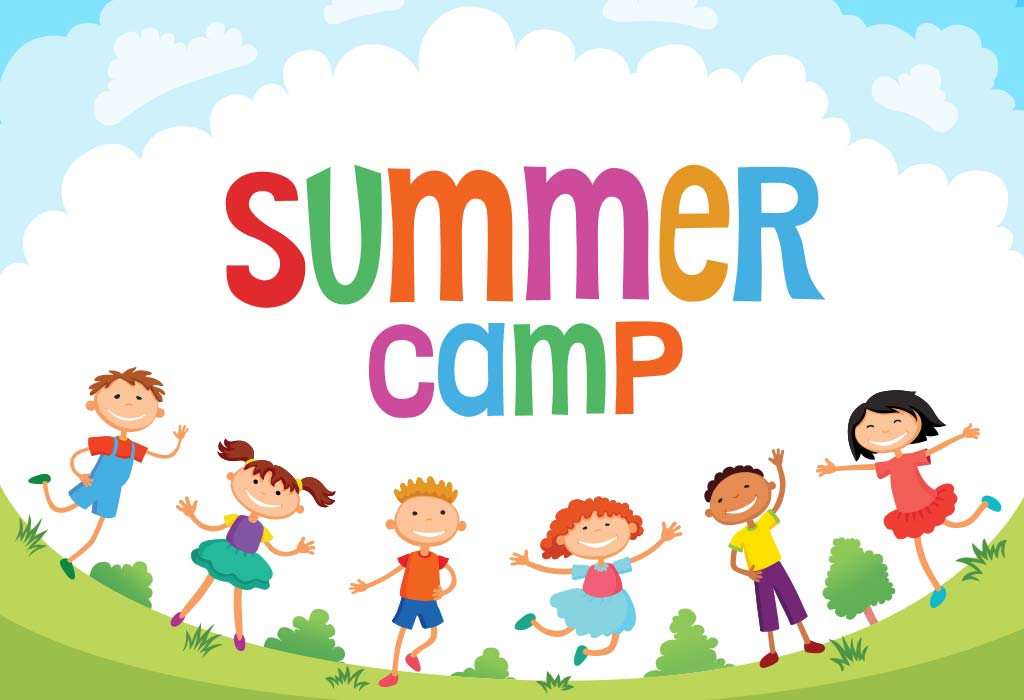 10 Benefits of Summer Camp for Children