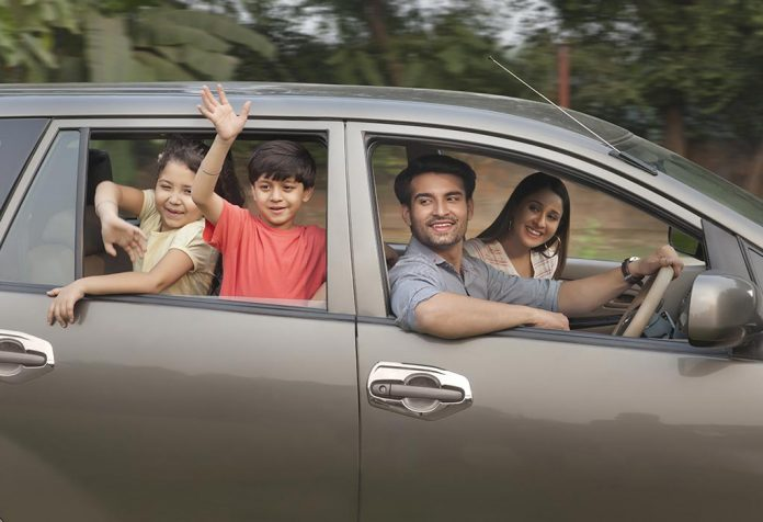 Planning A Family Road Trip? - Here's Your Ultimate Guide