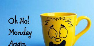 10 Tips to Beat the Monday Blues