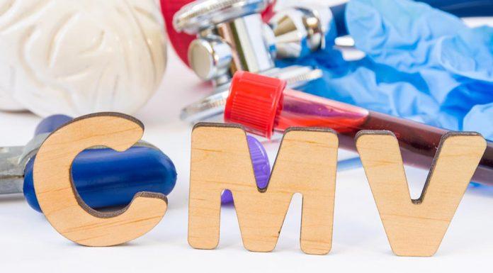 Cytomegalovirus (CMV) in Babies