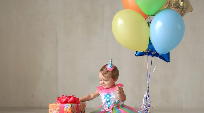 11 First Birthday Gifts That Will Be More Valuable as Your Baby Gets Older