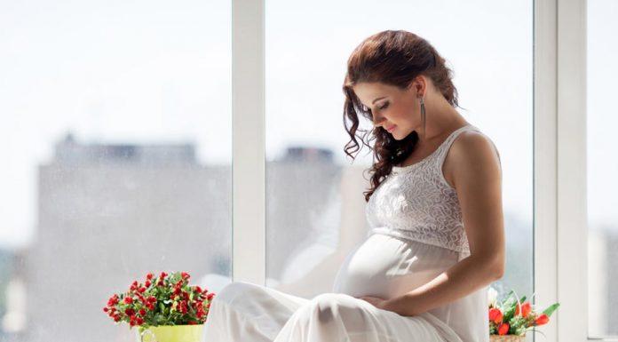 गर्भधारणा: १८वा आठवडा