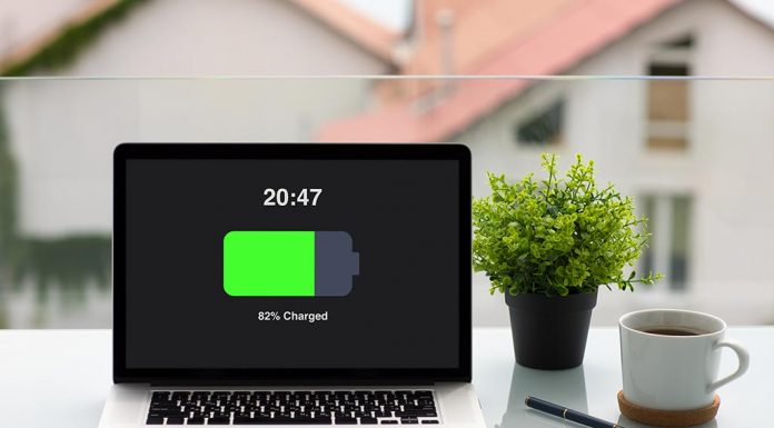 simple steps to increase battery life of laptop