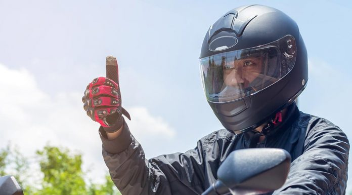 must know reasons to wear a helmet on two wheelers