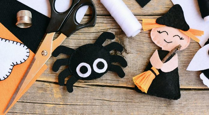 quick and simple halloween crafts for kids