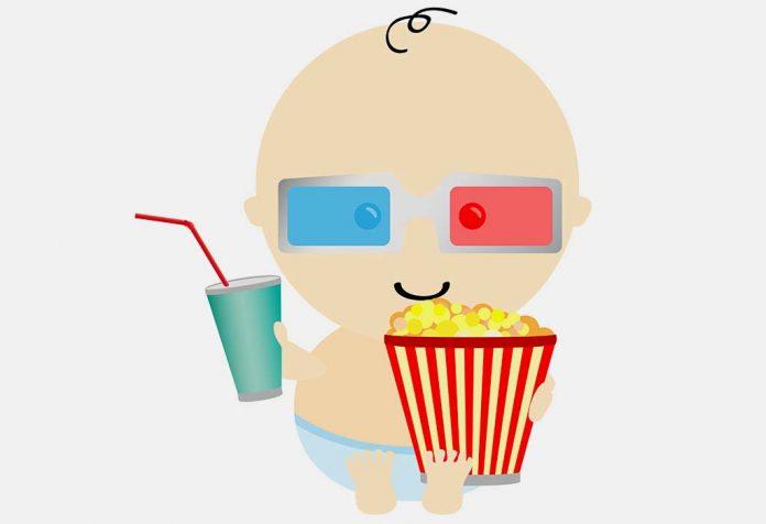 क्या आप अपने बेबी को मूवी थिएटर में लेकर जा सकते हैं?