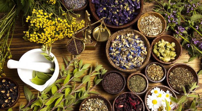 11 Herbs and Spices That Are Good for Your Skin