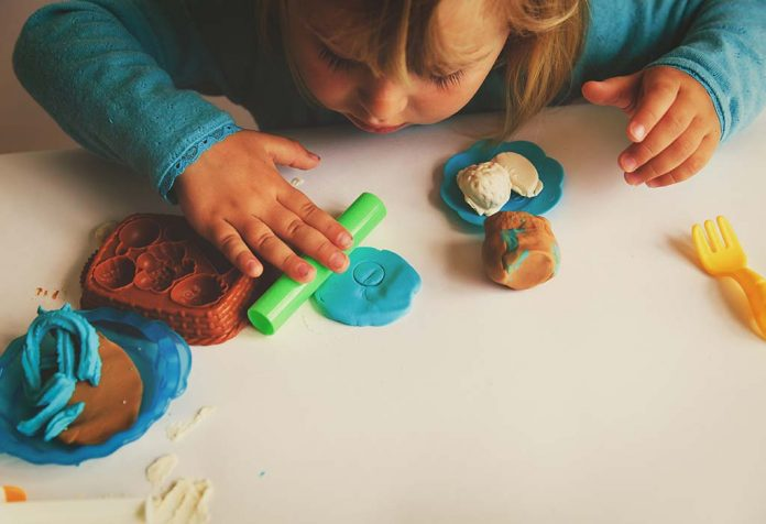 Handmade Is Much More Meaningful, So Why Not Handmade Toys?