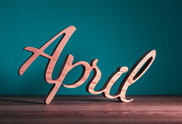 7 Qualities of April-born Babies That Make Them Special
