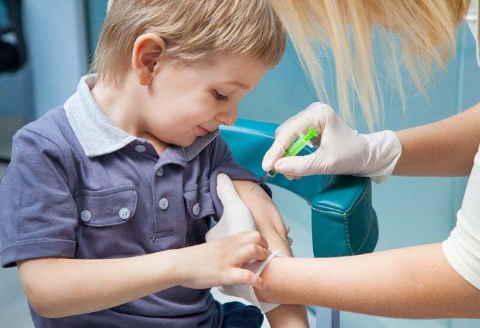 Conventional DwPT Vs Painless DaPT Vaccine