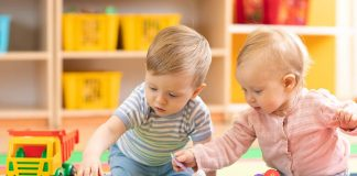 Check These Things Before Finalising a Daycare for Your Infant