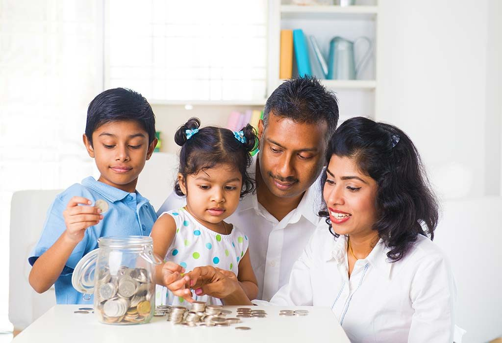 family planning finances