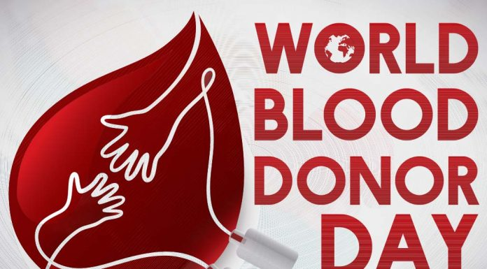 On World Blood Donor Day - Learn About the Benefits of Being a Donor