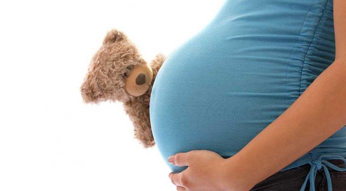 गर्भधारणा: ४२वा आठवडा