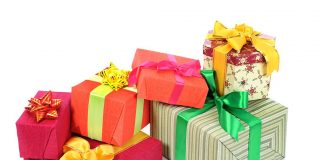Return Gift Ideas for Your Child's Birthday Party
