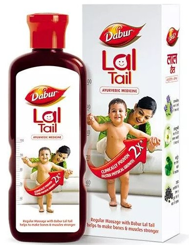 Top 10 Baby Massage Oils In India Of 2020
