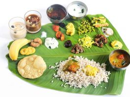Benefits of Eating Food Served on Banana Leaves