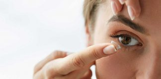 8 Side Effects of Contact Lenses for Too Long