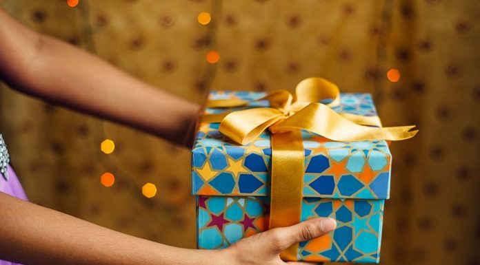 10 Best Eid Gift Giving Ideas