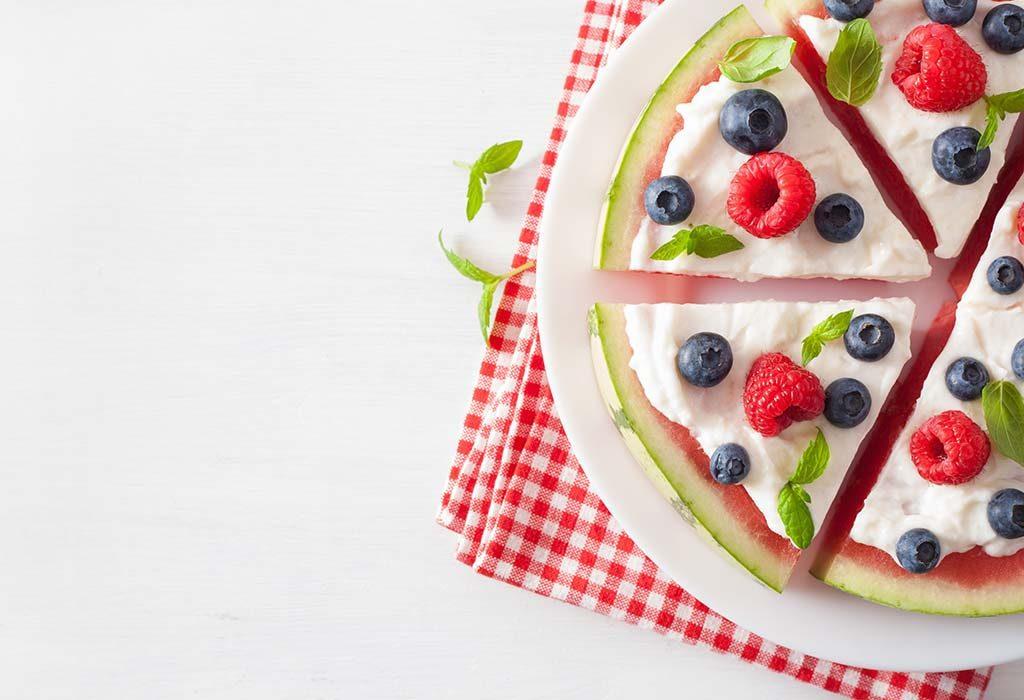 watermelon sweet delight