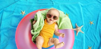 11 Must-have Items To Ensure Your Baby Has a Comfortable Summer