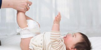 Diaper Rashes in Babies - Prevention and Cure