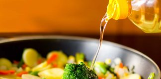 11 Best Cooking Oils for Weight Loss