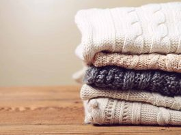 easy tricks to dry clean clothes with little time and effort at home