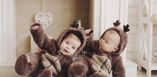 halloween costume ideas for twin babies