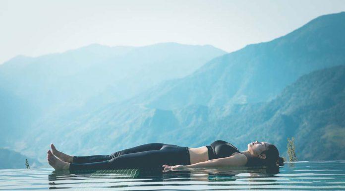 shavasana benefits and tips