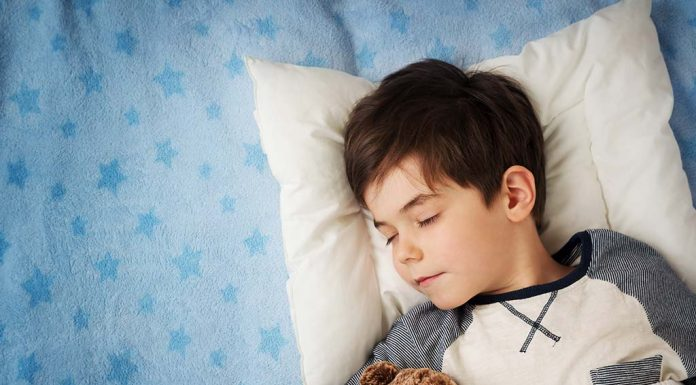 Why Having a Sleep Routine is Key to a Successful School Year