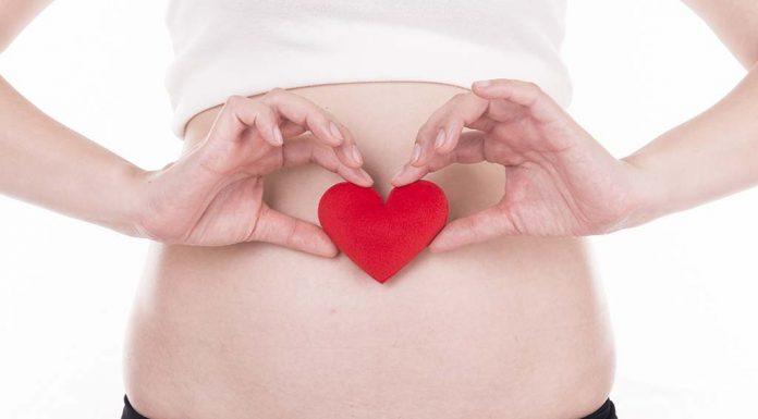 गर्भधारणा: १०वा आठवडा
