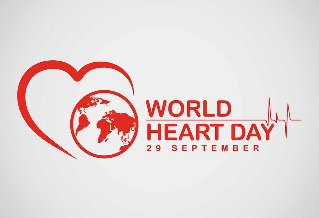 World Heart Day - History, How to Celebrate & Quotes