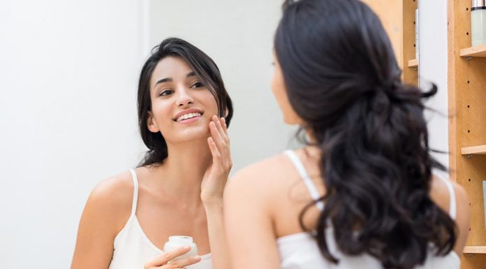 Here's What You Can Do for Healthy and Glowing Skin