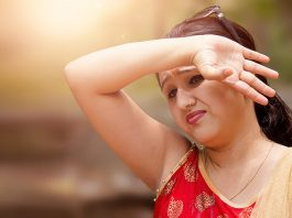 home remedies for heat stroke that are effective