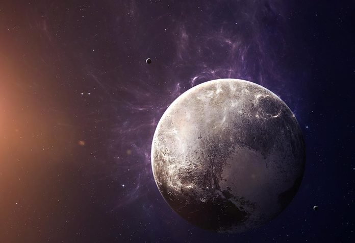 amazing facts about planet pluto for kids