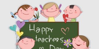 15 Best Teachers' Day Quotes and Messages for Kids
