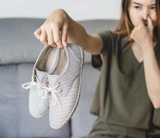 Easy and Effective Tips to Remove Smell From Shoes