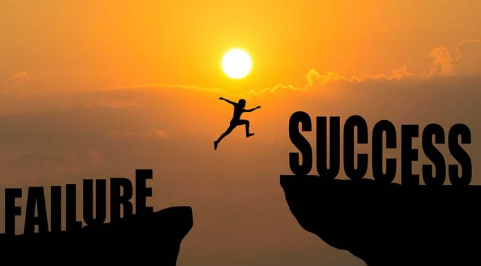 How To Overcome Failure - Simple and Effective Ways