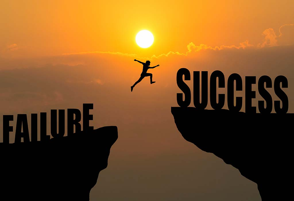 How to Overcome Failure - 8 Tips to Follow
