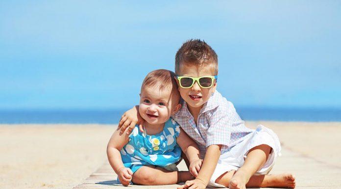 Summer Fashion Essentials for Your Little Sunshine