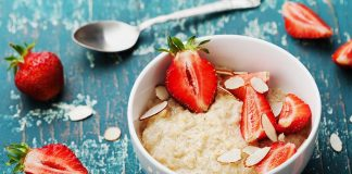 delicious breakfast recipes with oats