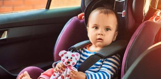 10 Best Baby Car Seats