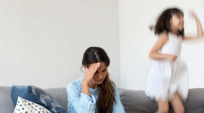common types of mom guilt and ways to deal with it