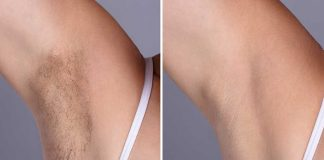 how to remove underarm hair easy tricks and home remedies