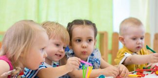 Why You Should Send Your Child to Daycare