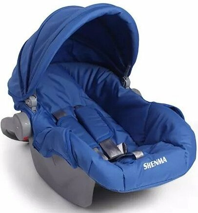 Take Me Along Car Seat Cum Carrycot