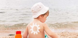 10 Best Baby Sunscreens